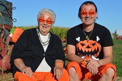 Theresa Irene Wolowski with her son Ryan Janek Wolowski in the pumpkin patch of Windy Acres Farm in Calverton, New York (RYANISLAND) Tags: thanksgiving family autumn orange holiday fall halloween garden season pumpkin fun outdoors october fallcolor farm fallcolors 14 pumpkins farming seasonal samhain celebration squash pumpkinpicking celtic calabaza autumnal 31st happyhalloween equinox calabasas calabash 2014 calabazas orangecolor happythanksgiving autumnalequinox colororange october31st orangecolors ocheshamhna calabasse colorsorange oche 142014 samhainfestival celticholiday shamhna pickpumpkins thesamhainfestival