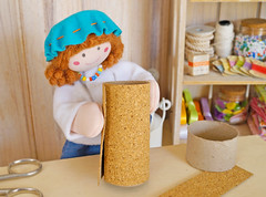 Encape-os (Ateliê Bonifrati) Tags: cute diy artesanato craft escolar pap portatreco diadascrianças bastidor bonifrati façavocêmesmo superziper portacoisas