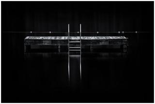 Swimmers' Platform