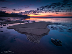 La Otra Vega (diegogm.es) Tags: espaa luz atardecer asturias playa olympus vega texturas rocas omd ribadesella em1 cantabrico embajador getolympus olympusuk esolympus olympusiberia