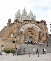"Día del Tibidabo • <a style=""font-size:0.8em;"" href=""https://www.flickr.com/photos/66680934@N08/15333191317/"" target=""_blank"">View on Flickr</a>"