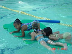 her 032 (flintstone1234) Tags: 2003 birthday party pool swim hannah