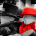 Red Hats & Black Hats