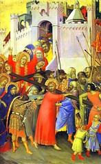 Gospel of St. Matthew 27 27-32 Road to Calvary - By Amgad Ellia 04 (Amgad Ellia) Tags: road st by matthew 27 gospel amgad ellia calvary 2732