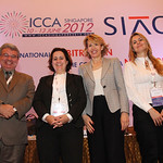 ICCA Singapore 2012 by