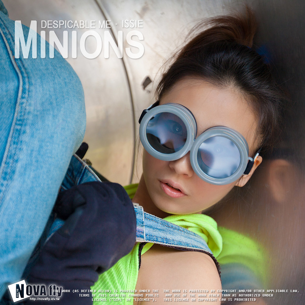 [Issie]Minions
