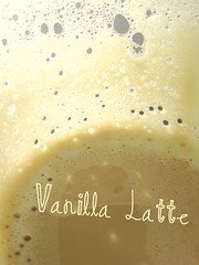 My favourite drink! #coffee #latte #vanilla #autumn #cosy #sweet #yum #frothy (Lizzie Denton) Tags: autumn coffee yum sweet frothy vanilla latte cosy