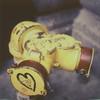 that's where the love comes out (davebias) Tags: polaroid sx70 impossible polaroidweek