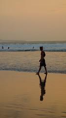~10-12-14 Kuta Beach Sunset #9~