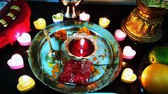 Happy Dewali my hindu friends ! (fanjanglimbu) Tags: festival nepalese depawali