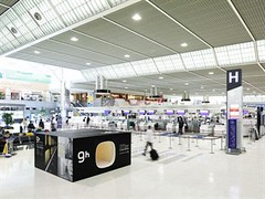 Nine hours Narita Airport Hotel (beibaogo) Tags: hotel airport nine hours narita m1569