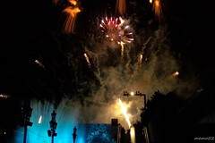 Barcelona (Espana) fogos de artificio in Plaza d'Espana por la fiesta de la Merc (memo52foto) Tags: barcelona europa europe fireworks eu catalonia espana catalunya espagne barcellona barcelone ue iberia feuerwerk fuochidartificio catalogna espanya cataluna fogosdeartificio focsartificials fuochipirotecnici spettacolopirotecnico penisolaiberica feudartfice