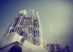#dsfsdDSC03813_ (Angela Song 2012) Tags: barcelona spain sagradafamilia