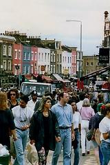 London0021 (David Denny2008) Tags: london england 1991 blonde milf brunette babe