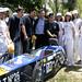 Mauricio Macri presentola 3ª edicion de la carrera de autos sustentales.-