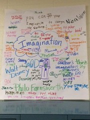 """Imagination Anchor Chart • <a style=""""font-size:0.8em;"""" href=""""http://www.flickr.com/photos/92866435@N06/15466941990/"""" target=""""_blank"""">View on Flickr</a>"""