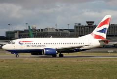 G-GFFG (GH@BHD) Tags: aircraft aviation ba boeing unionflag britishairways dub airliner 737 dublinairport b737 dublininternationalairport ggffg