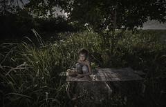 20140504-MIA_8295a (yaman ibrahim) Tags: morning boy sunrise kid malaysia rooster sabahan maiga
