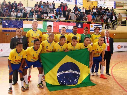 Seleção Brasileira C-20 de 2014