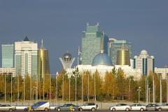 At GEGF2014 in Astan (TonZ) Tags: astana kazachstan egov opendata gegf2014