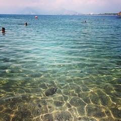 Mermeli Beach