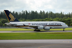 Singapore Airlines 9V-SKI (Howard_Pulling) Tags: airport nikon singapore asia aviation august changi airlines 2014 howardpulling d5100