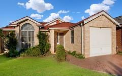 58 Glenbawn Place, Woodcroft NSW