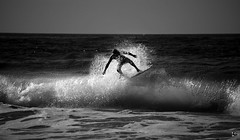 Efecto Doppler (.KiLTRo.) Tags: sanfrancisco california surf surfing westcoast asilomar kiltrochileno