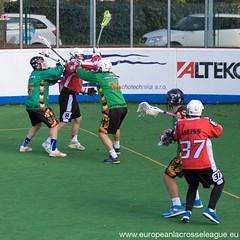 European Lacrosse League 2014, play-offs (LCC Radotín) Tags: lacrosse 2014 ell boxlacrosse boxlakros lakros deutschlandadler lccustodes europeanlacrosseleague weissvojtěch fotoemilmoravec