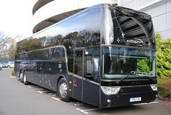 Ellisons - FDJ75 (Transport Photos UK) Tags: bus coach adamnicholson flickr travel nikond3000 transportphotosuk sthelens ellisons adamnicholsontransport photos uk transport