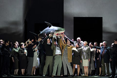 Debate: Booing at the opera - justifiable or insufferably rude?