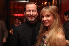 Royal Opera House stars gather to launch Live Cinema Season 2014/15