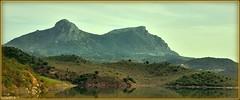 """"" - Zahara de la Sierra (Cadiz) (jose luis naussa ( + 1,8 k w. )) Tags: zahara pueblosblancos sierradecadiz fantasticnature ithinkthisisart concordians nikond300  saariysqualitypicturesgallery flickrtravelaward"
