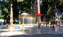 """The Rainbow under Park Fountains • <a style=""""font-size:0.8em;"""" href=""""http://www.flickr.com/photos/34843984@N07/15542795781/"""" target=""""_blank"""">View on Flickr</a>"""
