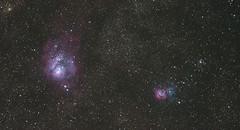 Messier Trilogy (SoggyAstro) Tags: astrometrydotnet:status=solved astrometrydotnet:id=nova886365