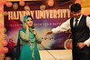 Farewell Ceremony of Pharm-D Batch-8 of Hajvery University