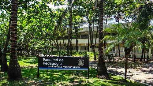 Universidad Veracruzana USBI Veracruz Puerto - Veracruz México 130607 132738 5115 LR