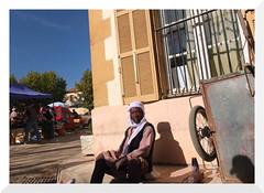 souk - Medea (intasko) Tags: street portrait urban man algeria souk afrika tradition algerie medea algerian