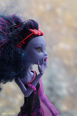 Leeloo (Alice_Milich) Tags: monster high jane boolittle