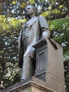 Thomas Sutcliffe Mort - Australian Pioneer  - 3