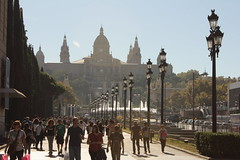 """MontJuic_0008 • <a style=""""font-size:0.8em;"""" href=""""https://www.flickr.com/photos/66680934@N08/15574208912/"""" target=""""_blank"""">View on Flickr</a>"""