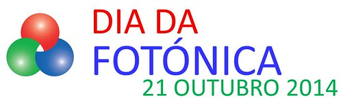 DAY OF PHOTONICS 2014 - Portuguese