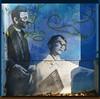 Liesl und Karl (mhobl) Tags: munich münchen grafitti murales wallpainting wandmalerei muffathalle loomit karlvalentin lieslkarlstadt creativecreature