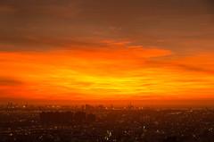 (* GEORG *) Tags: sunset taiwan taichung    da18250 smcpentaxda18250mmf3563edalif da18250f3563