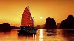 ทัวร์เวียดนามเหนือ ฮานอย ฮาลอง 3 วัน