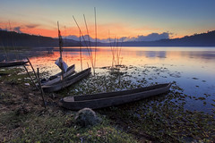 Buyan Lake (Made Suwita Photography) Tags: bali lake indonesia buyan