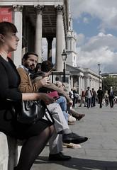 London (Ben C Photo) Tags: london 35mm nikon europe trafalgar d5300