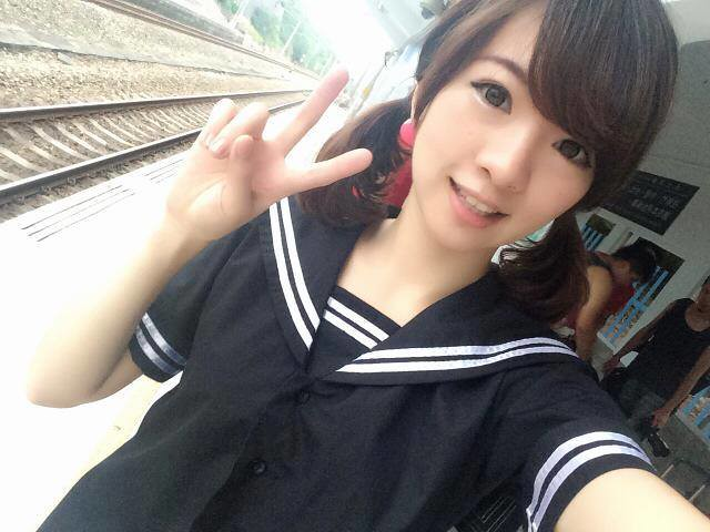 Koobii人氣嚴選110【交通大學-賴儀】有愛心的女孩最迷人!