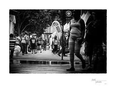 Western Sydney Homelessness Connect Event (Parramatta 27 Oct 14) B&W n 5 (heritagefutures) Tags: park street people public square photography community october day sydney australia event nsw western service member 27 development connect marginal 2014 homelessness disadvantaged outcome socialservices providers marginalisation enablementcentenary eventparramatta