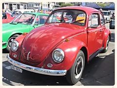 VW Beetle 1967 (v8dub) Tags: auto old classic car vw bug volkswagen automobile beetle automotive voiture german cox 1967 oldtimer oldcar collector käfer coccinelle kever fusca aircooled youngtimer wagen pkw klassik maggiolino bubbla worldcars